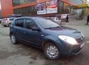 Авто Renault Sandero, , 2013 года выпуска, цена 410 000 руб., Нефтеюганск