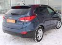 Подержанный Hyundai ix35, синий, 2010 года выпуска, цена 670 000 руб. в Екатеринбурге, автосалон Автобан-Запад