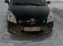 Авто Toyota Corolla Verso, , 2008 года выпуска, цена 550 000 руб., Когалым
