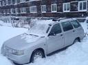 Авто ВАЗ (Lada) 2111, , 2002 года выпуска, цена 80 000 руб., Ханты-Мансийск