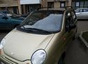 Подержанный Daewoo Matiz, бежевый , цена 120 000 руб. в республике Татарстане, хорошее состояние