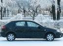 Подержанный Chevrolet Lacetti, черный , цена 350 000 руб. в республике Татарстане, отличное состояние