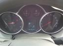 Подержанный Chevrolet Cruze, черный перламутр, цена 550 000 руб. в Смоленской области, хорошее состояние