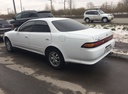 Подержанный Toyota Mark II, белый , цена 240 000 руб. в республике Татарстане, хорошее состояние