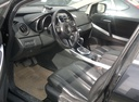 Подержанный Mazda CX-7, черный , цена 670 000 руб. в ао. Ханты-Мансийском Автономном округе - Югре, хорошее состояние