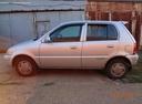 Подержанный Honda Logo, серебряный перламутр, цена 95 000 руб. в республике Татарстане, среднее состояние