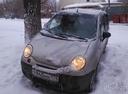 Авто Daewoo Matiz, , 2008 года выпуска, цена 85 000 руб., Челябинск