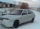 Авто ВАЗ (Lada) 2112, , 2006 года выпуска, цена 105 000 руб., Сатка