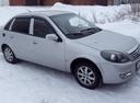 Авто Lifan Breez, , 2011 года выпуска, цена 160 000 руб., Копейск