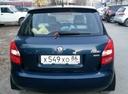 Авто Skoda Fabia, , 2011 года выпуска, цена 450 000 руб., ао. Ханты-Мансийский Автономный округ - Югра