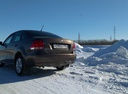 Подержанный Volkswagen Polo, коричневый , цена 515 000 руб. в ао. Ханты-Мансийском Автономном округе - Югре, отличное состояние
