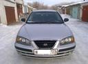 Авто Hyundai Elantra, , 2004 года выпуска, цена 185 000 руб., Челябинск