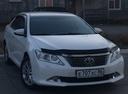 Авто Toyota Camry, , 2014 года выпуска, цена 1 180 000 руб., Ханты-Мансийск
