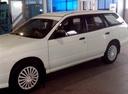 Подержанный Nissan Expert, белый , цена 190 000 руб. в Челябинской области, хорошее состояние