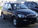 Авто SsangYong Kyron, , 2008 года выпуска, цена 525 000 руб., Казань