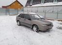 Авто ВАЗ (Lada) 2114, , 2007 года выпуска, цена 105 000 руб., Казань