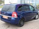 Подержанный Opel Zafira, синий, 2008 года выпуска, цена 345 000 руб. в Екатеринбурге, автосалон Автобан-Запад