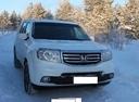 Подержанный Honda Pilot, белый , цена 1 600 000 руб. в ао. Ханты-Мансийском Автономном округе - Югре, отличное состояние
