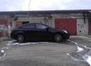 Подержанный Chevrolet Cruze, черный металлик, цена 515 000 руб. в Челябинской области, хорошее состояние