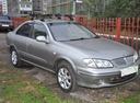 Авто Nissan Bluebird Sylphy, , 2000 года выпуска, цена 280 000 руб., Магнитогорск