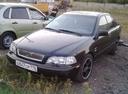 Подержанный Volvo S40, зеленый металлик, цена 135 000 руб. в республике Татарстане, среднее состояние