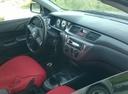 Подержанный Mitsubishi Lancer, серебряный , цена 290 000 руб. в ао. Ханты-Мансийском Автономном округе - Югре, хорошее состояние