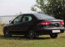 Подержанный Renault Megane, черный , цена 185 000 руб. в Челябинской области, хорошее состояние
