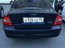 Подержанный Volvo S80, синий , цена 200 000 руб. в ао. Ханты-Мансийском Автономном округе - Югре, хорошее состояние
