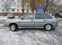 Подержанный ВАЗ (Lada) 2114, серый , цена 157 000 руб. в республике Татарстане, отличное состояние