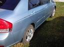 Подержанный Kia Cerato, голубой , цена 350 000 руб. в ао. Ханты-Мансийском Автономном округе - Югре, хорошее состояние