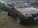 Авто ВАЗ (Lada) 2109, , 2002 года выпуска, цена 90 000 руб., Рославль