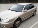 Авто Hyundai Sonata, , 2006 года выпуска, цена 330 000 руб., Ханты-Мансийск