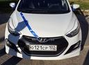 Авто Hyundai Avante, , 2012 года выпуска, цена 680 000 руб., Нягань