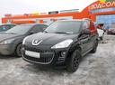 Подержанный Peugeot 4007, черный , цена 625 000 руб. в ао. Ханты-Мансийском Автономном округе - Югре, отличное состояние
