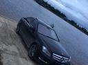 Авто Mercedes-Benz C-Класс, , 2011 года выпуска, цена 1 300 000 руб., Сургут