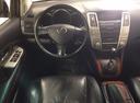 Подержанный Lexus RX, синий, 2008 года выпуска, цена 950 000 руб. в Екатеринбурге, автосалон