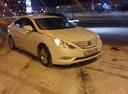 Авто Hyundai Sonata, , 2012 года выпуска, цена 680 000 руб., Казань
