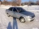 Авто ВАЗ (Lada) Priora, , 2008 года выпуска, цена 180 000 руб., Магнитогорск
