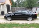 Подержанный Chevrolet Lacetti, черный , цена 370 000 руб. в ао. Ханты-Мансийском Автономном округе - Югре, отличное состояние