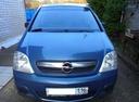 Авто Opel Meriva, , 2008 года выпуска, цена 299 000 руб., Набережные Челны