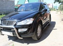 Авто SsangYong Kyron, , 2008 года выпуска, цена 545 000 руб., Челябинск