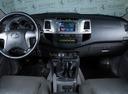 Подержанный Toyota Hilux, серый, 2012 года выпуска, цена 1 240 000 руб. в Екатеринбурге, автосалон