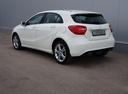 Новый Mercedes-Benz A-Класс, белый , 2015 года выпуска, цена 1 490 000 руб. в автосалоне УралАвтоХаус Магнитогорск