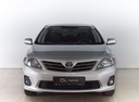 Подержанный Toyota Corolla, серебряный, 2012 года выпуска, цена 699 000 руб. в Воронеже, автосалон FRESH Воронеж