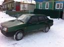 Авто ВАЗ (Lada) 2109, , 1999 года выпуска, цена 70 000 руб., Челябинская область