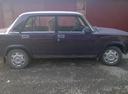 Подержанный ВАЗ (Lada) 2107, фиолетовый , цена 50 000 руб. в Челябинской области, хорошее состояние