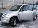 Авто Chery Tiggo, , 2012 года выпуска, цена 450 000 руб., Челябинск