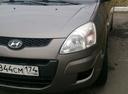 Авто Hyundai Matrix, , 2008 года выпуска, цена 340 000 руб., Челябинская область