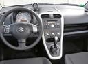 Подержанный Suzuki Splash, белый перламутр, цена 460 000 руб. в республике Татарстане, отличное состояние