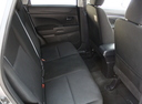 Подержанный Mitsubishi ASX, серый, 2012 года выпуска, цена 730 000 руб. в ао. Ханты-Мансийском Автономном округе - Югре, автосалон